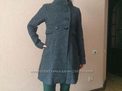 Шерстяное пальто Humph р. 38 оригинал