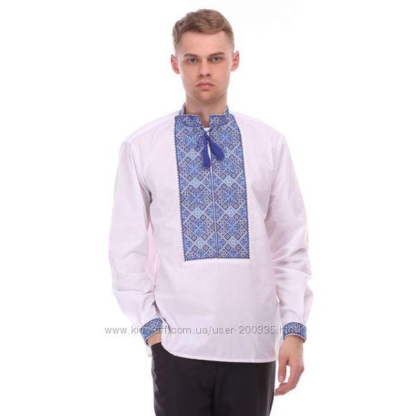 Наявні сорочки чоловічі по хорошій ціні