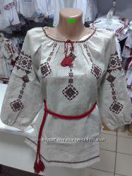 Плаття та вишиванки під замовлення