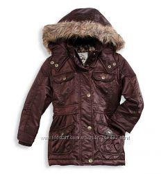 куртка-парка C&A, новая в наличии