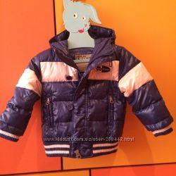 Суперова пухова курточка - оригінал з Італії