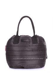 Самые модные дутые сумки, сезон осень-зима.