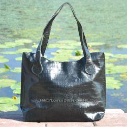 Кожаные сумки не дорого, большой выбор