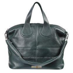1713847103d7 Красивая вместительная кожаная сумка в наличии, 1754 грн. Женские ...