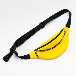 Удобные и модные сумки на пояс из кожи pu