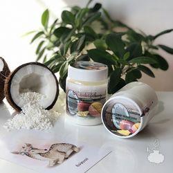 Увлажняющее ароматное кокосово-манговое масло