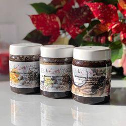 Антицеллюлитные кофейные скрабы на основе кокосового масла
