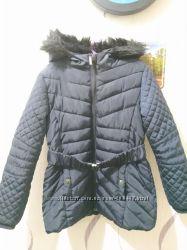 Куртка для девочки YD
