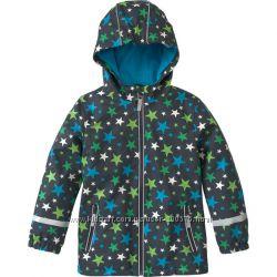 Куртки - ветровки дождевики Topolino Германия.