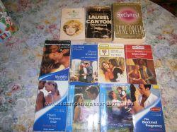 Книги английский, русский, украинский романы, Кинг и т. д.