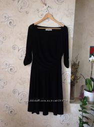 Красивое платье Америка р. 48-50