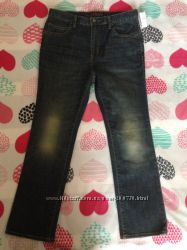Новые джинсы Gap р. 12 husky