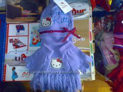Шапочки для любительниц Винкс, Monster High, Kitty