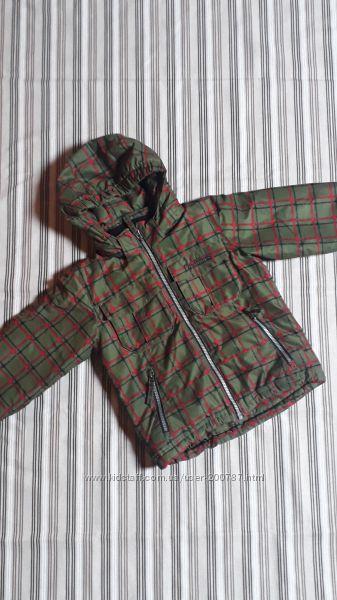 Зимняя куртка Snow Dragons 4 года