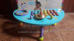 Музыкальный столик Boikido из натуральных материалов материалов