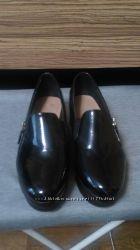 отличные туфли- слипоны