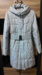 отличное пуховое пальто