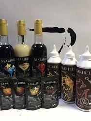 Сиропы Марибелл