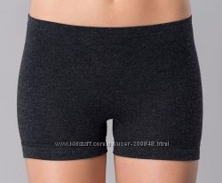 Женские термошорты с шерстью тонкие и теплые