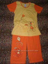 Пижамы, костюм для дома