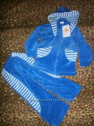 Спортивные костюмы для деток