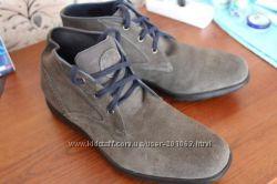 Ботинки Вata р. 43 по стельке 28 см