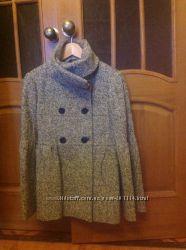 Пальто демисезонное , фирма Дана