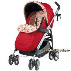 Продается мечта для мамы и  комфортный транспорт для малыша