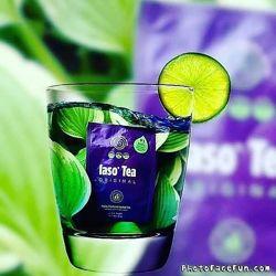 Чай Iaso Tea для детокса