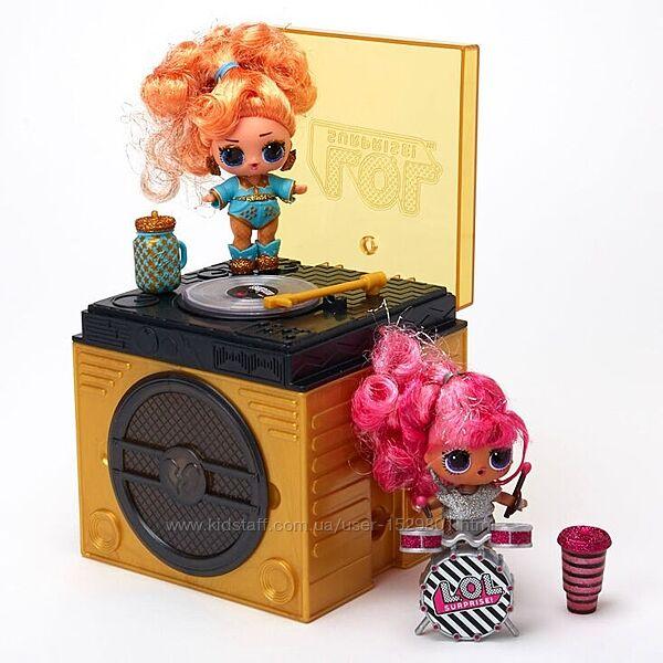 Кукла LOL Remix