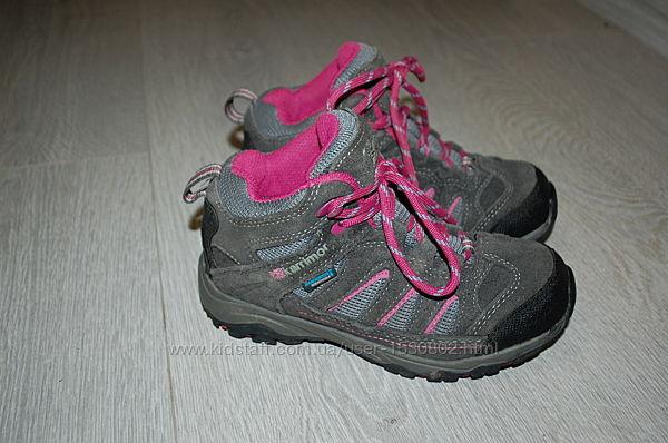 Ботинки Karrimor 32 20,5 см мембрана демисезон черевики