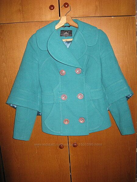 Пальто куртка демисезонное Nui Very