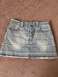 Юбка джинсовая Pavarotti jeans