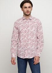 Рубашка, united colors of benetton, M, италия