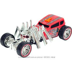 Hot Wheels Extreme Action Lights & Sounds - Street Creeper