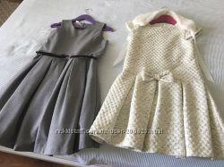 Нарядные платья на рост 152