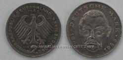 Монеты Германии MARK Pfennig