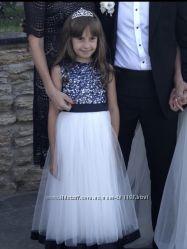 Нарядное платье Viani, Модные детки