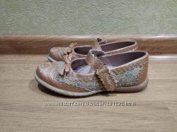 Нарядные туфельки Little Deer, размер 29