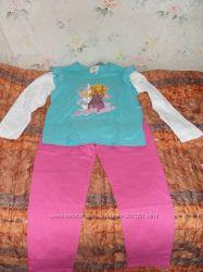 Комплект пижамы ТМ С&А скидки