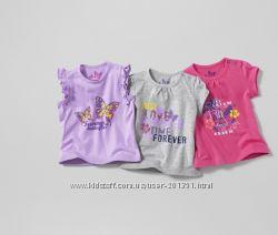 Набор футболочек ТСМ скидка