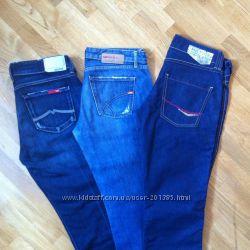 Распродаю свои фирменные джинсы