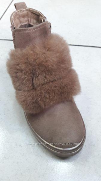 #2: черевички демі