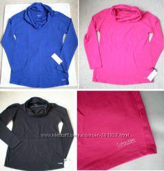 Calvin Klein Perfomance США - Регланы котоновые,  pозовый черный синий