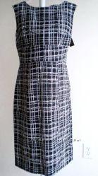 Льняные элегантные платья MERONA, Tweeds, AnnTaylor, Calvin Klein S, M, L