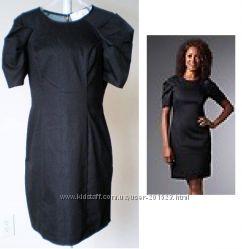 Стильное дорого платье котон джинс Thread, Calvin Klein, Ralph Lauren р S M