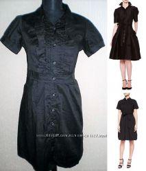 Стильные натуральные платья из США, Calvin Klein, Аnn Taylor р S, M
