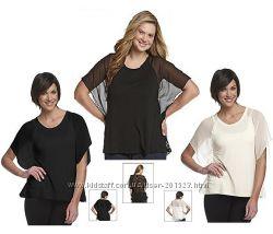 Кутюрные дорогие блузки в стиле Chanel с гипюром на спинке RELATIVITY