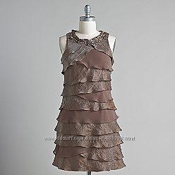 Дорогие коктейльные платья SL Fashion USA  - p M, L, XL - Распродажа