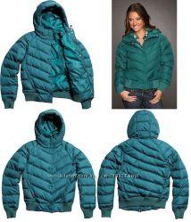 FOX USA фирменная куртка из США тёплая влагостойкая лёгкая по весу, р S, М